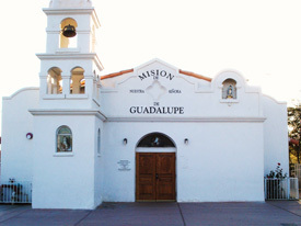 Catholic church yuma az